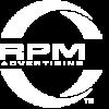 RPM Advertising Logo