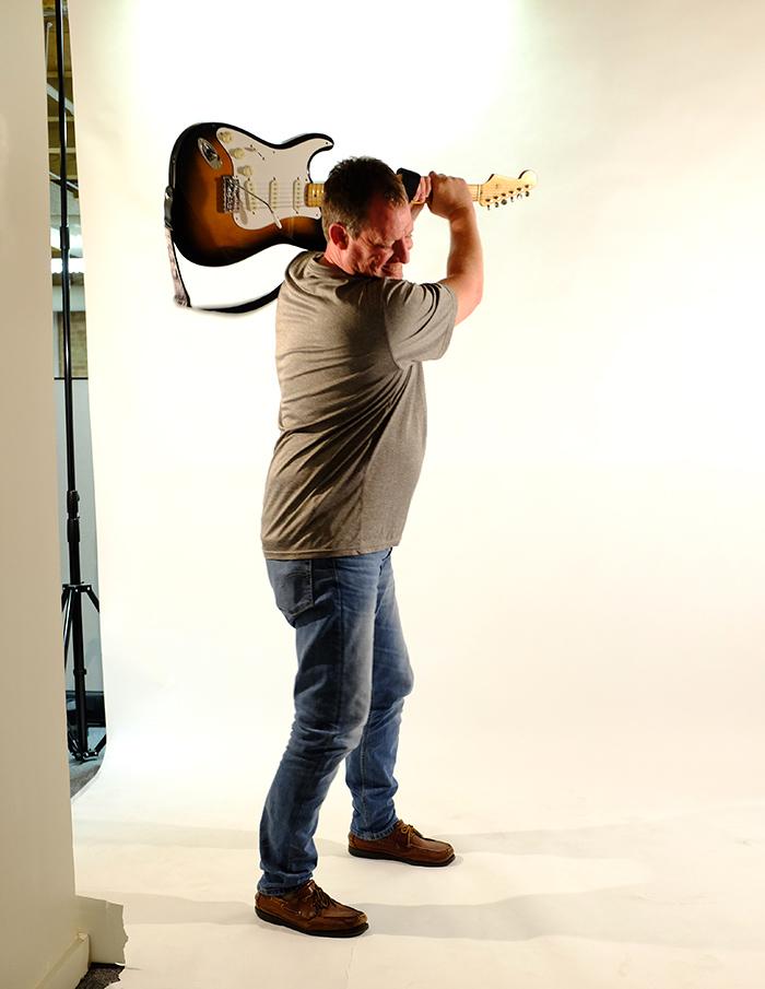 Rockstar John