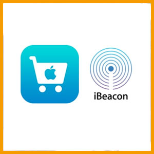Beacon and the Apple Store