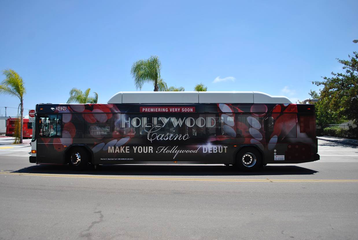Bus tours to hollywood casino play free transformer games 2